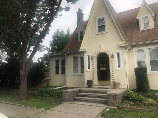 43 Cleremont Avenue, North Brunswick, NJ 08902 (MLS #1926872) :: REMAX Platinum