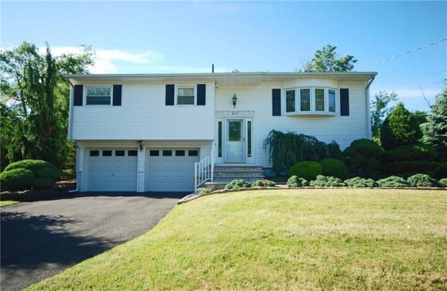 407 Rivercrest Drive, Piscataway, NJ 08854 (MLS #1926875) :: REMAX Platinum