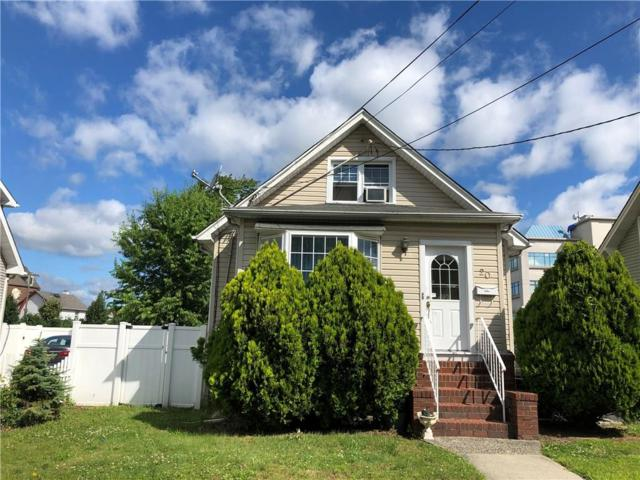 20 Gordon Street, Woodbridge Proper, NJ 07095 (#1926967) :: Daunno Realty Services, LLC