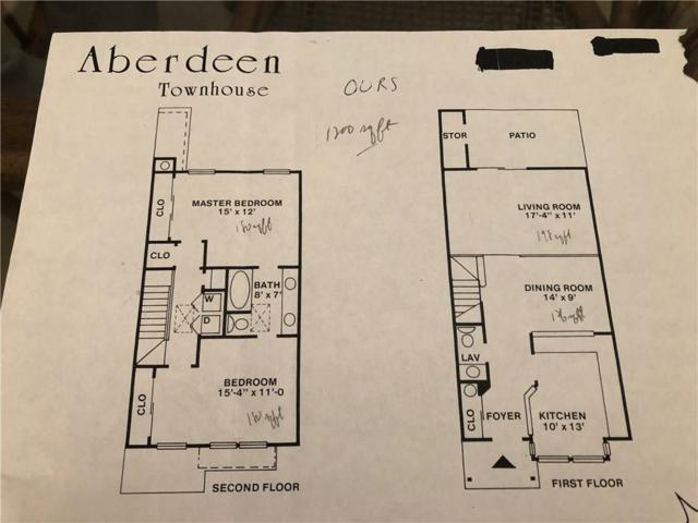 405 Maplecrest Road #405, Edison, NJ 08820 (MLS #1927022) :: The Dekanski Home Selling Team