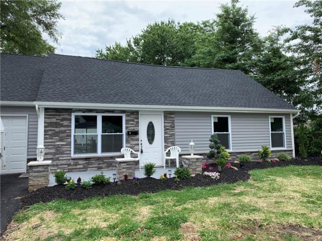 4 Stiles Road, Edison, NJ 08817 (MLS #1927035) :: The Dekanski Home Selling Team