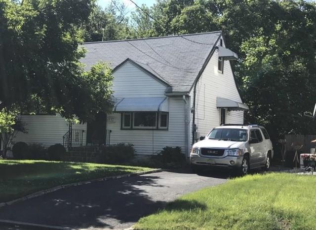 837 Voorhees Avenue, Middlesex Boro, NJ 08846 (MLS #1927084) :: REMAX Platinum