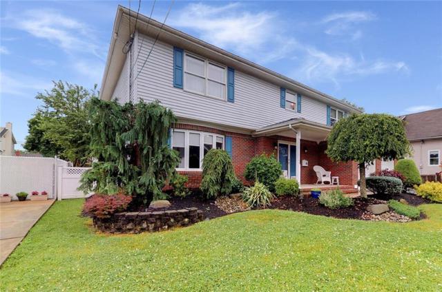205 Patricia Avenue, Colonia, NJ 07067 (#1927133) :: Daunno Realty Services, LLC