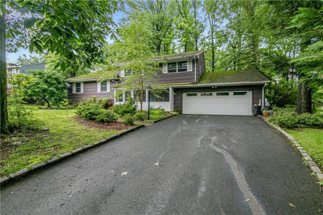 110 George Avenue, Edison, NJ 08820 (#1928268) :: Daunno Realty Services, LLC