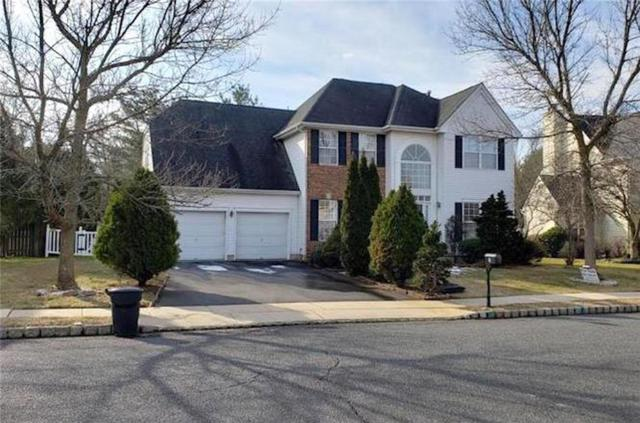 5 Breeze Drive, South Brunswick, NJ 08810 (#1928355) :: Daunno Realty Services, LLC