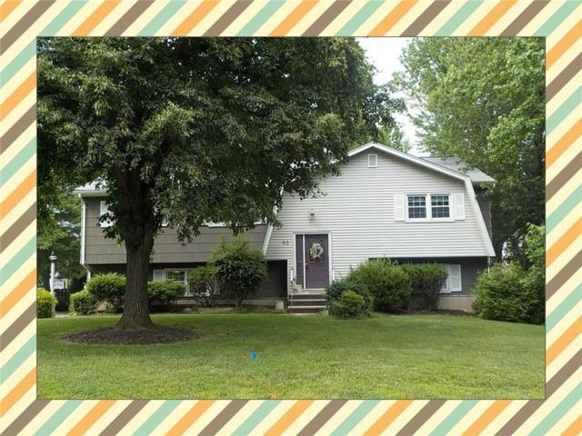 90 Mount Pleasant Avenue, Edison, NJ 08820 (#1928397) :: Daunno Realty Services, LLC