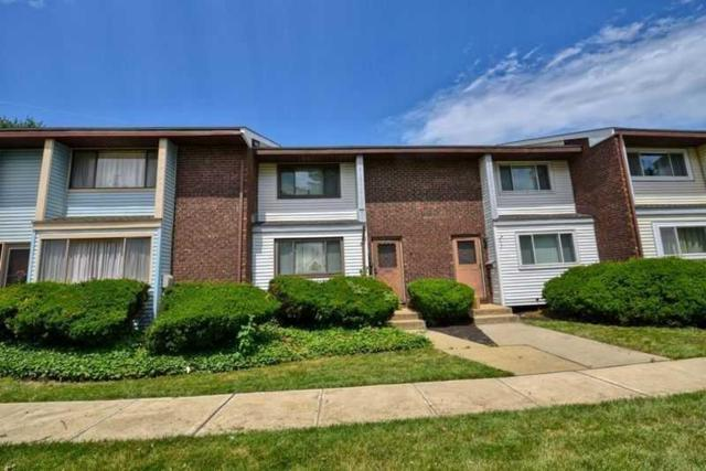 A9 Georges Road #9, South Brunswick, NJ 08810 (MLS #1928818) :: REMAX Platinum