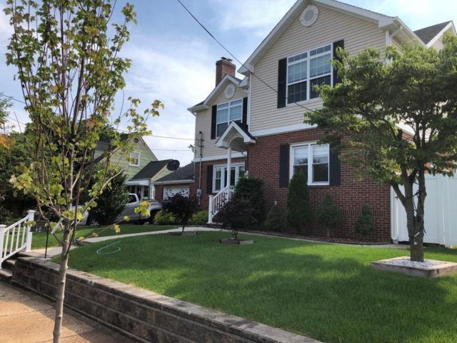 42 Clauss Street, Carteret, NJ 07008 (MLS #2000104) :: REMAX Platinum