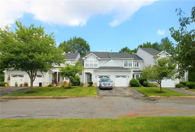 25 Tuthill Court #25, Sayreville, NJ 08872 (MLS #2000201) :: The Dekanski Home Selling Team