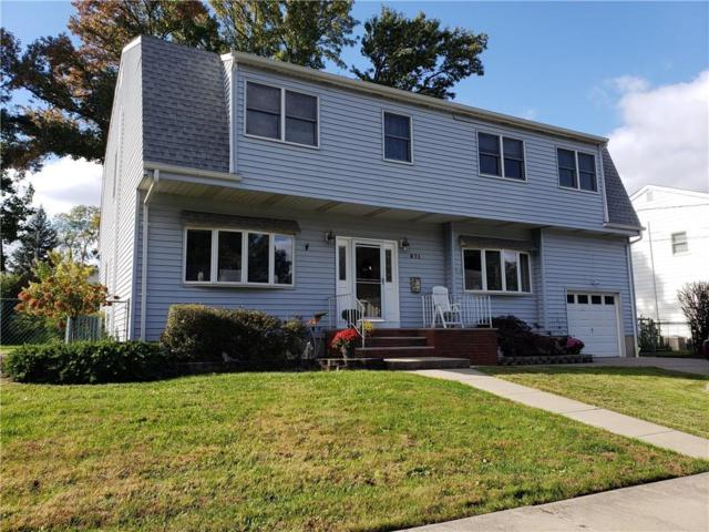 871 Diane Court, Woodbridge Proper, NJ 07095 (MLS #2000357) :: REMAX Platinum