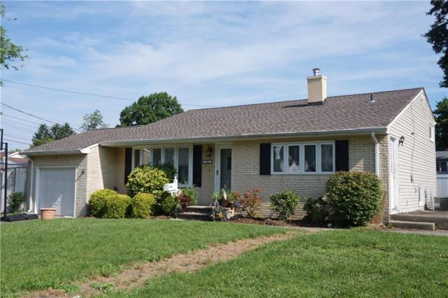 106 Westminster Road, Colonia, NJ 07067 (#2000387) :: Daunno Realty Services, LLC