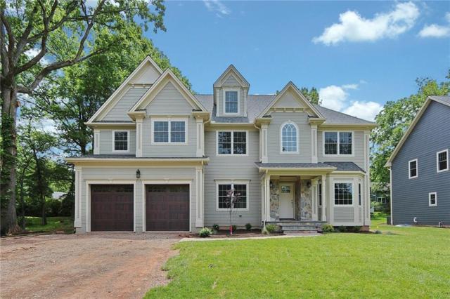 Scotch Plains, NJ 07076 :: Daunno Realty Services, LLC