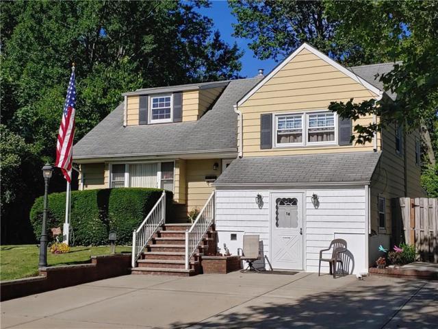 14 University Place, Sayreville, NJ 08859 (MLS #2000535) :: REMAX Platinum