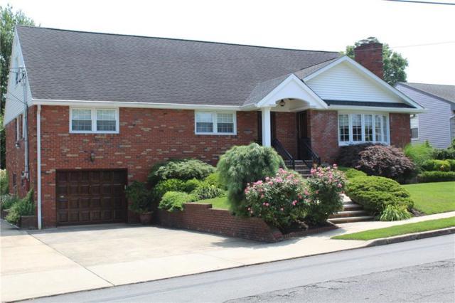 185 Florence Avenue, Colonia, NJ 07067 (#2000544) :: Daunno Realty Services, LLC
