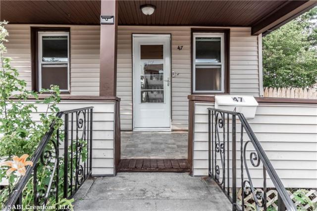 47 E Laurel Street, Port Reading, NJ 07064 (MLS #2000554) :: REMAX Platinum