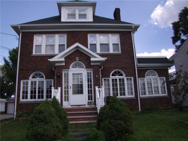 510 Rahway Avenue, Woodbridge Proper, NJ 07095 (MLS #2000587) :: REMAX Platinum