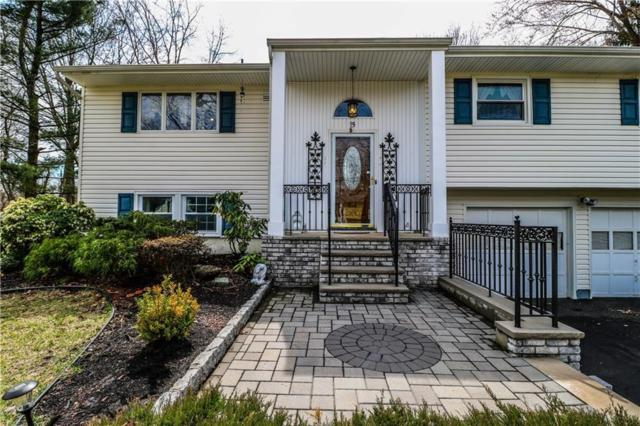 15 Madaline Drive, Edison, NJ 08820 (MLS #2000606) :: REMAX Platinum