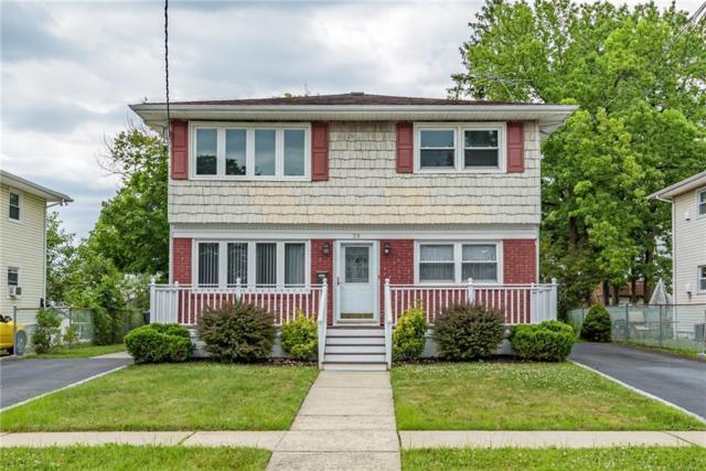 39 E 1st Street, Colonia, NJ 07067 (#2000619) :: Daunno Realty Services, LLC