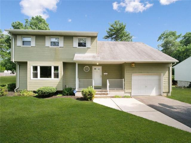 12 Packard Road, East Brunswick, NJ 08816 (MLS #2000646) :: REMAX Platinum