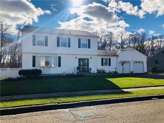 13 Oaktree Drive, Sayreville, NJ 08872 (MLS #2000669) :: The Dekanski Home Selling Team