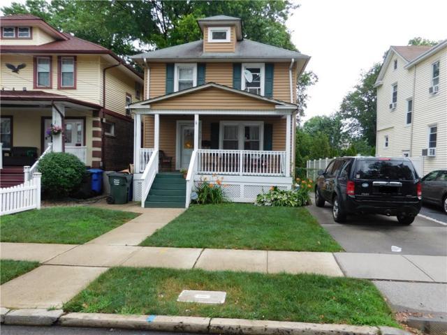 514 Linden Avenue, Woodbridge Proper, NJ 07095 (MLS #2000760) :: REMAX Platinum