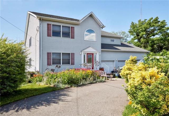 2665 Woodbridge Avenue, Edison, NJ 08817 (MLS #2000775) :: The Dekanski Home Selling Team