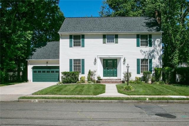 28 Aldrich Avenue, Metuchen, NJ 08840 (MLS #2000795) :: REMAX Platinum