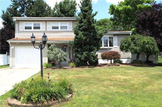 134 Throckmorton Lane, Old Bridge, NJ 08857 (MLS #2000812) :: The Dekanski Home Selling Team