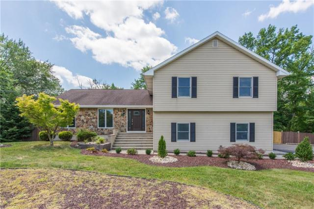 333 Gravel Hill Road, Monroe, NJ 08831 (MLS #2000849) :: The Dekanski Home Selling Team