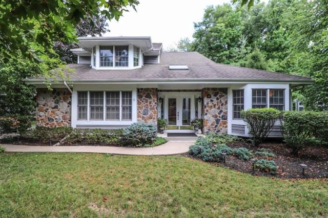42 Primrose Circle, South Brunswick, NJ 08540 (MLS #2000889) :: REMAX Platinum