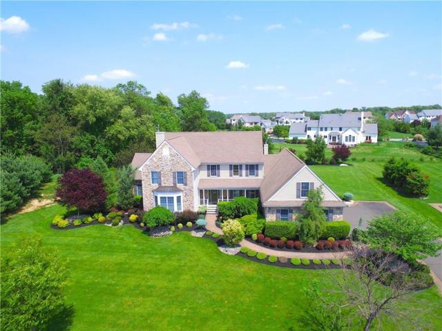 3 Whitson Lane, Monroe, NJ 08831 (MLS #2000900) :: The Dekanski Home Selling Team