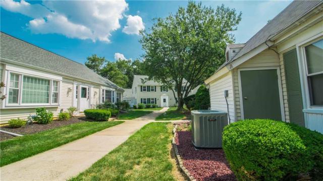 306-C Sturbridge Lane, Monroe, NJ 08831 (MLS #2000906) :: The Dekanski Home Selling Team