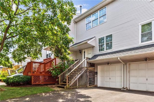 135 Fulton Street #61, New Brunswick, NJ 08901 (MLS #2001319) :: Gold Standard Realty