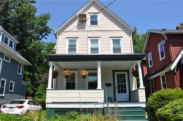 117 Johnson Street, Highland Park, NJ 08904 (#2001342) :: Group BK