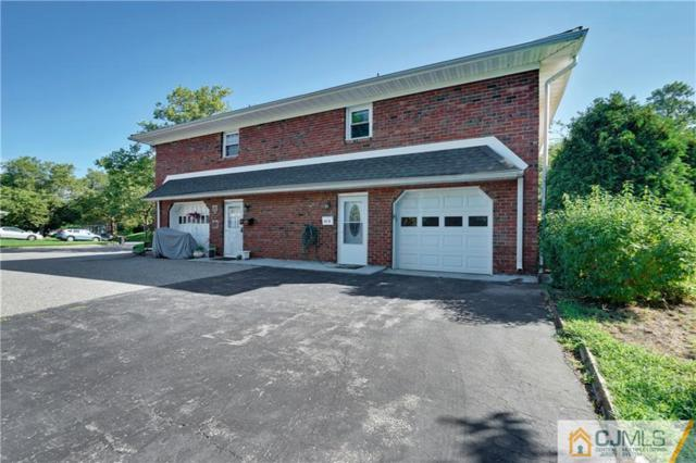 49B Court D . #2202, Brick, NJ 08724 (MLS #2001368) :: REMAX Platinum