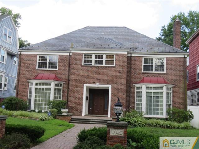130-32 High Street, Perth Amboy, NJ 08861 (MLS #2001539) :: REMAX Platinum