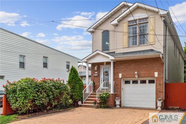 375 Oak Street, Perth Amboy, NJ 08861 (MLS #2001792) :: REMAX Platinum