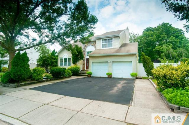 5 Chokeberry Drive, Edison, NJ 08837 (MLS #2002046) :: REMAX Platinum