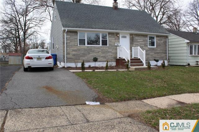 331 Charles Street, Iselin, NJ 08830 (MLS #2002354) :: REMAX Platinum