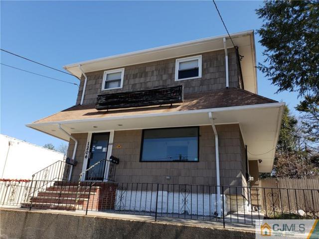 1206 Saint Georges Avenue, Avenel, NJ 07001 (MLS #2002447) :: REMAX Platinum