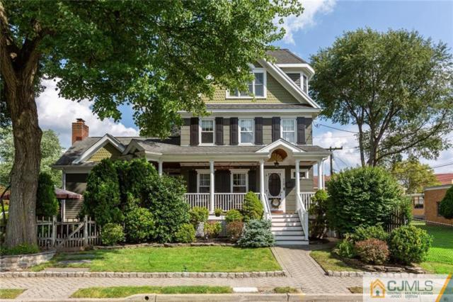 208 Randolph Avenue, South Plainfield, NJ 07080 (MLS #2002449) :: REMAX Platinum