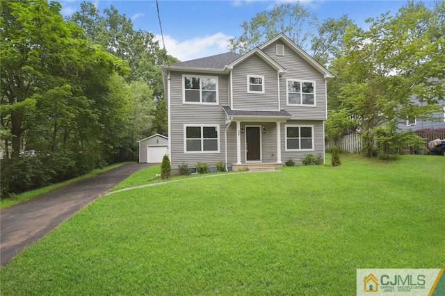 32 Northfield Road, Long Hill, NJ 07946 (MLS #2002823) :: REMAX Platinum