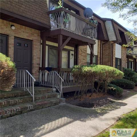 104 N Oaks Boulevard, North Brunswick, NJ 08902 (MLS #2004021) :: REMAX Platinum