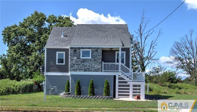 127 Macarthur . Avenue, Sayreville, NJ 08872 (MLS #2004088) :: REMAX Platinum