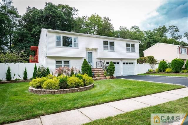 33 Kingsbridge Drive, Edison, NJ 08820 (MLS #2004245) :: REMAX Platinum