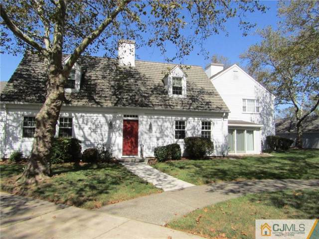 108-A Lowell Lane, Monroe, NJ 08831 (#2004363) :: The Force Group, Keller Williams Realty East Monmouth