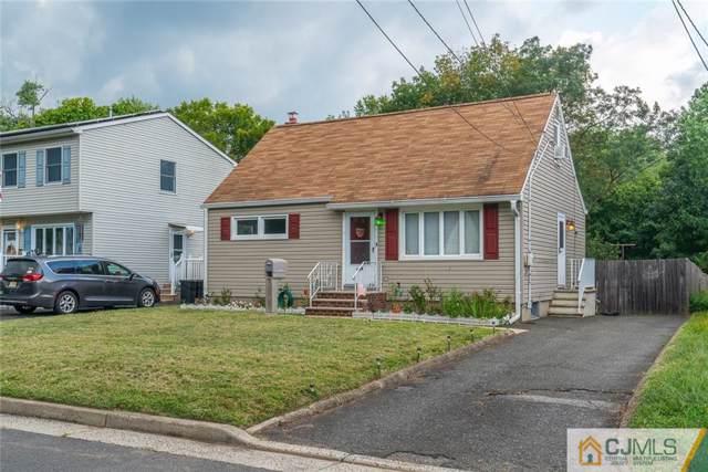 845 Voorhees Avenue, Middlesex Boro, NJ 08846 (MLS #2004382) :: REMAX Platinum