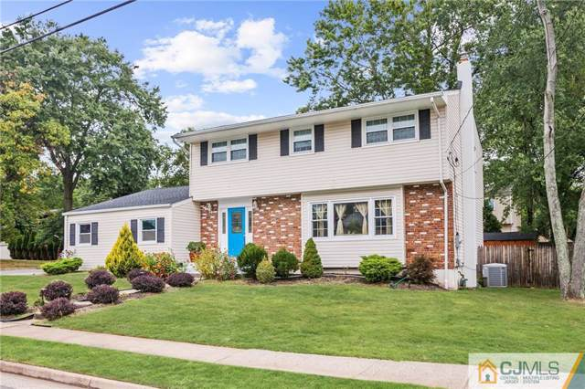26 Marlin Avenue W, Edison, NJ 08820 (#2004399) :: Daunno Realty Services, LLC