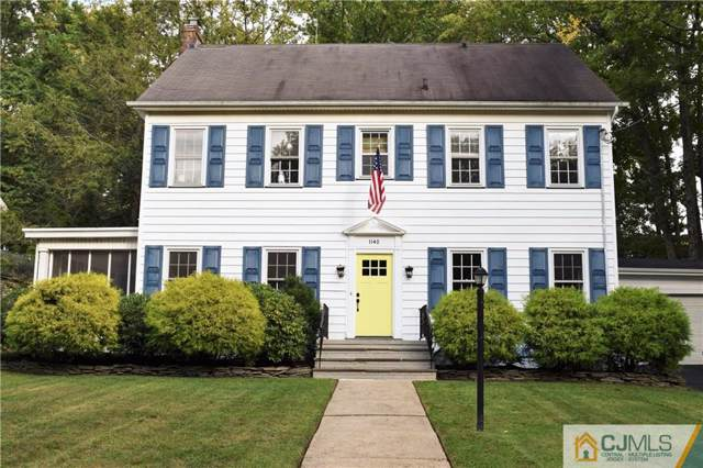 1140 S Boyd Parkway, North Brunswick, NJ 08902 (MLS #2004433) :: REMAX Platinum