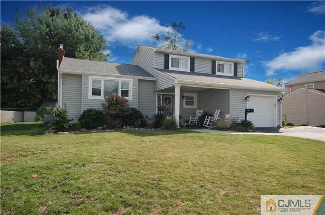 306 Harris Avenue, Middlesex Boro, NJ 08846 (MLS #2004449) :: REMAX Platinum